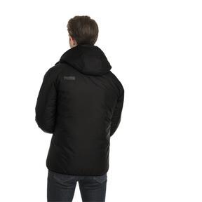 Thumbnail 3 of Men's warmCELL Padded Jacket, Puma Black, medium