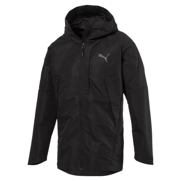 Mobility Men's Jacket, Puma Black, large