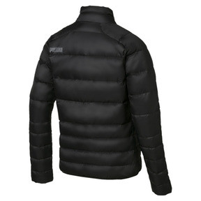 Thumbnail 4 of Men's PWRWARM X packLITE 600 Down Jacket, Puma Black, medium