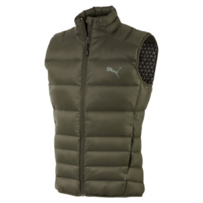 Thumbnail 1 of Veste doudoune PWRWARM X packLITE 600 pour homme, Forest Night, medium