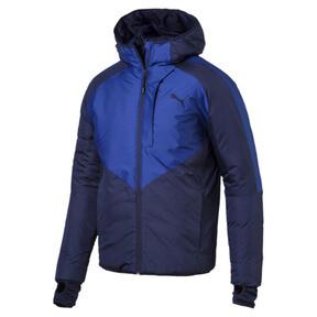 Thumbnail 1 of PWRWarm Men's Jacket, Peacoat, medium