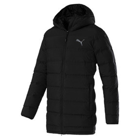 Thumbnail 4 of Men's Downguard 600 Down Jacket, Puma Black, medium