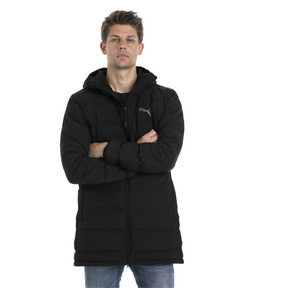 Thumbnail 1 of Men's Downguard 600 Down Jacket, Puma Black, medium
