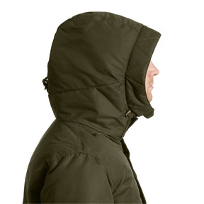 Thumbnail 4 of StreetStyle 480 Hooded Down Jacket, Forest Night, medium