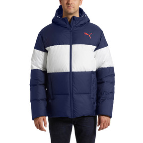Thumbnail 2 of 480 Hooded Down Jacket, 06, medium