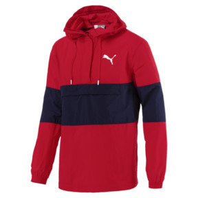 Thumbnail 1 of 1/2 ZIP Windbreaker, 12, medium