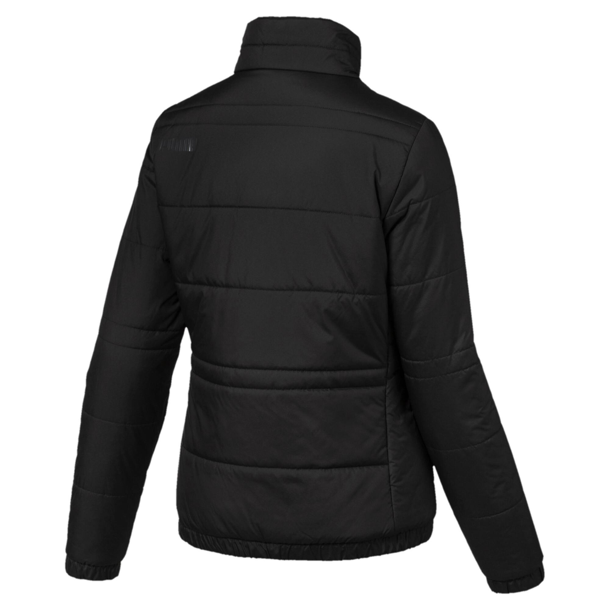 Image Puma Essential Women's Padded Jacket #5