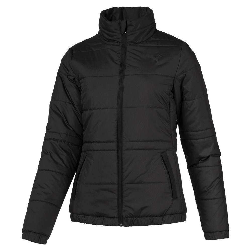 Image PUMA Essential Women's Padded Jacket #1