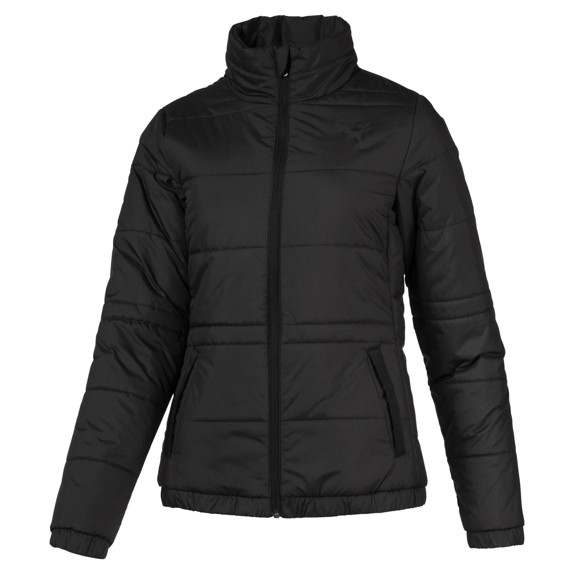 Image Puma Essential Women's Padded Jacket #4