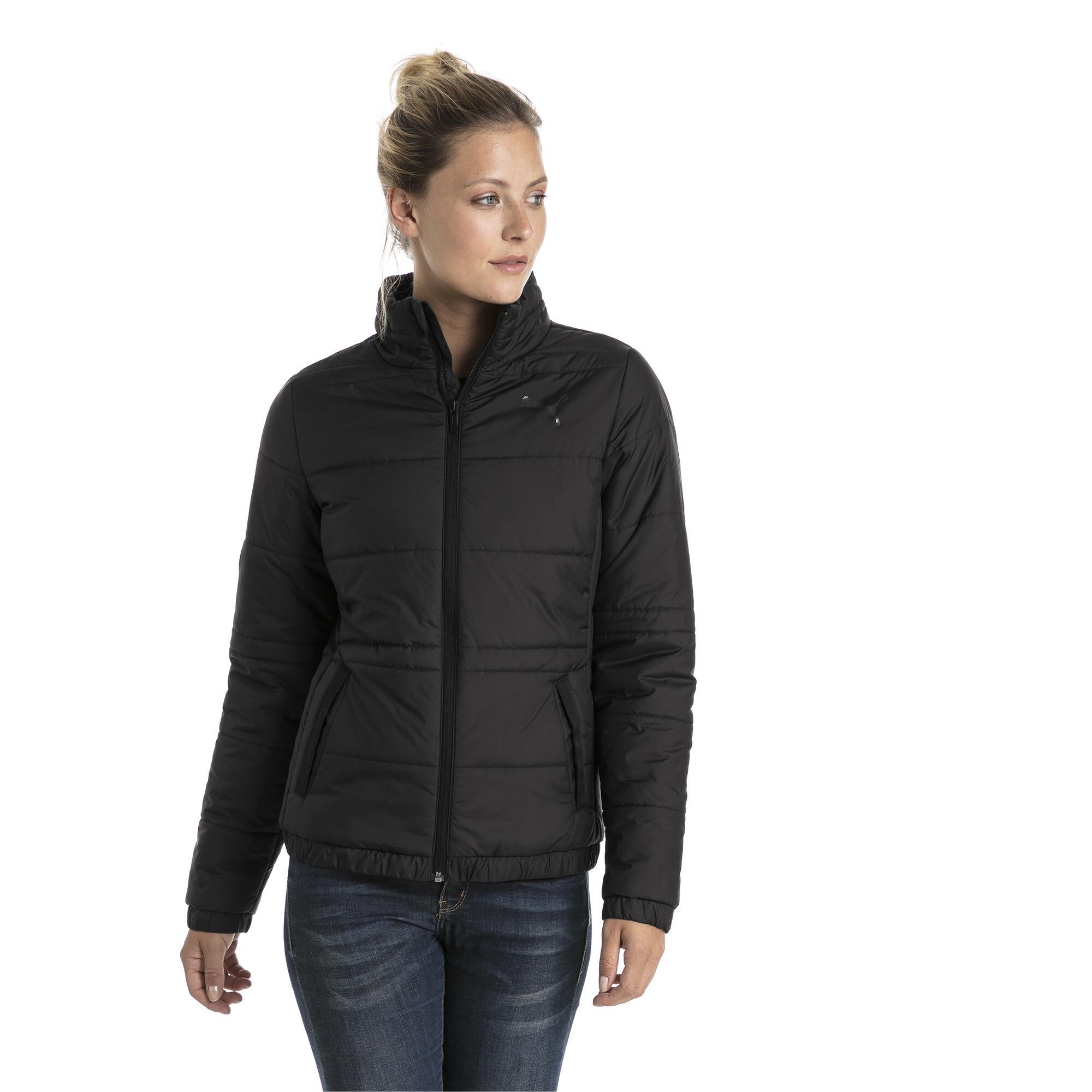 Image Puma Essential Women's Padded Jacket #1