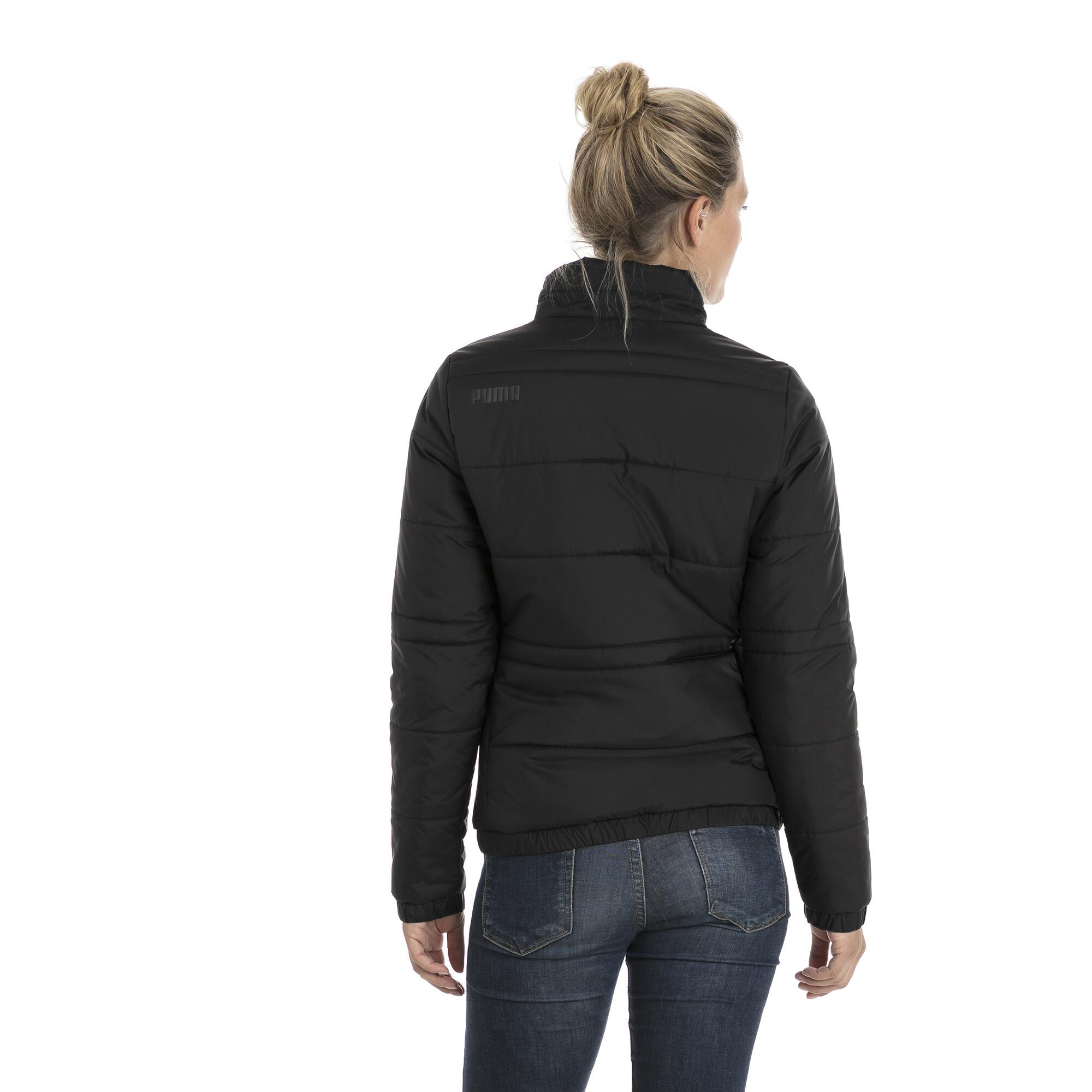 Image Puma Essential Women's Padded Jacket #2