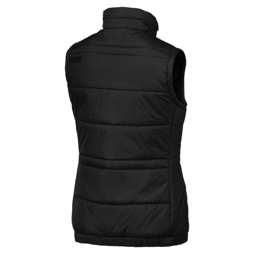 Image Puma Essential Women's Padded Vest #2