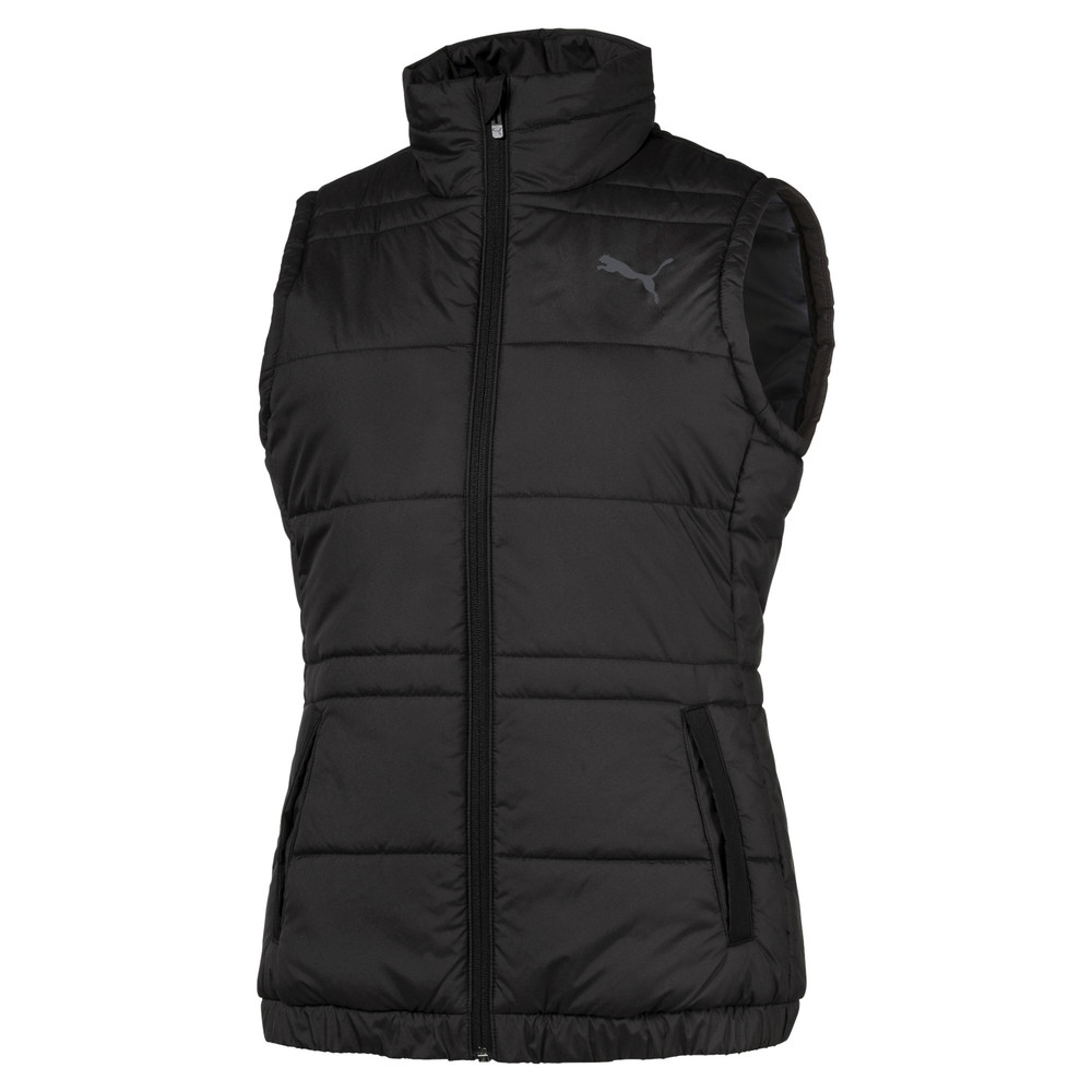 Image PUMA Essential Women's Padded Vest #1