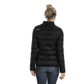 Thumbnail 3 of Women's PWRWARM X packLITE 600 Down Jacket, Puma Black, medium