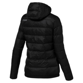 Thumbnail 4 of Doudoune PWRWARM X packLITE 600 avec capuche pour femme, Puma Black, medium