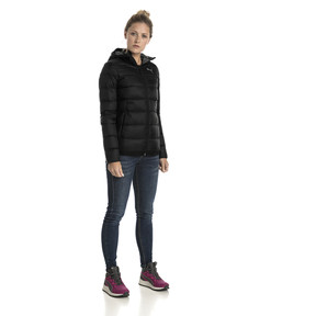 Thumbnail 5 of Doudoune PWRWARM X packLITE 600 avec capuche pour femme, Puma Black, medium