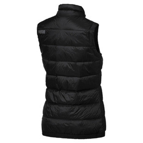 Thumbnail 3 of Women's PWRWARM X packLITE 600 Down Gilet, Puma Black, medium