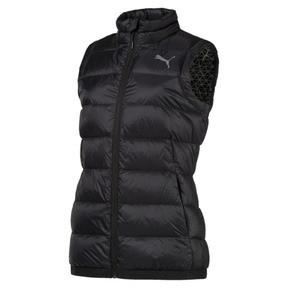 Thumbnail 1 of Women's PWRWARM X packLITE 600 Down Gilet, Puma Black, medium