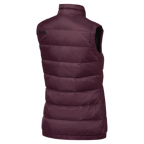 Thumbnail 3 of Women's PWRWARM X packLITE 600 Down Gilet, Fig, medium