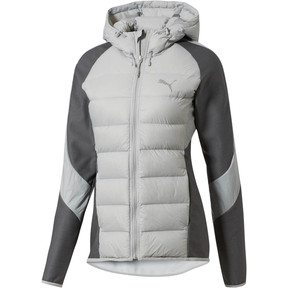 Thumbnail 1 of Hybrid 600 Down Women's Jacket, 80, medium