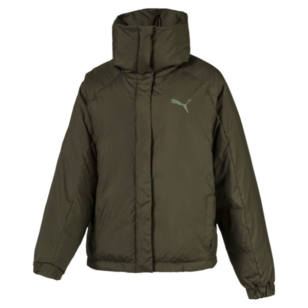 480 Down Women's Jacket, Forest Night, large