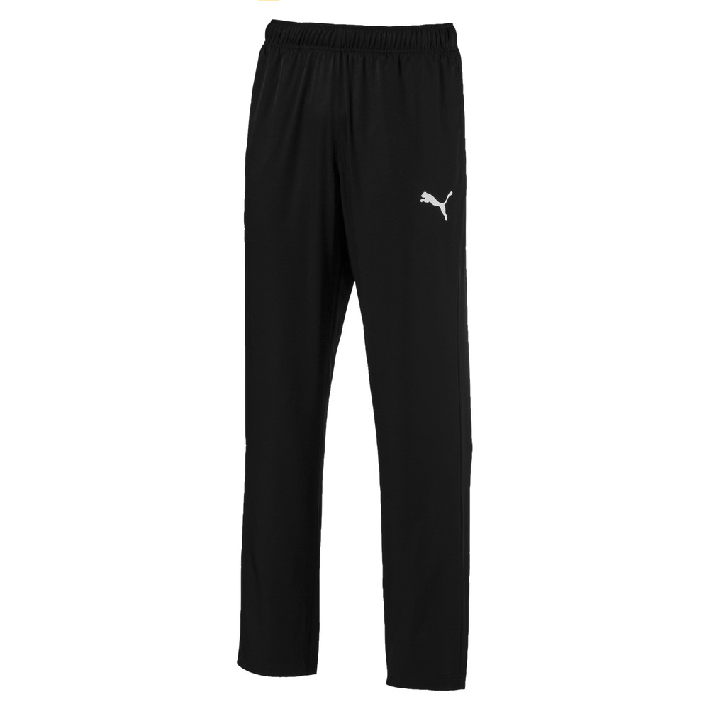 Image Puma Active Woven Men's Pants #1