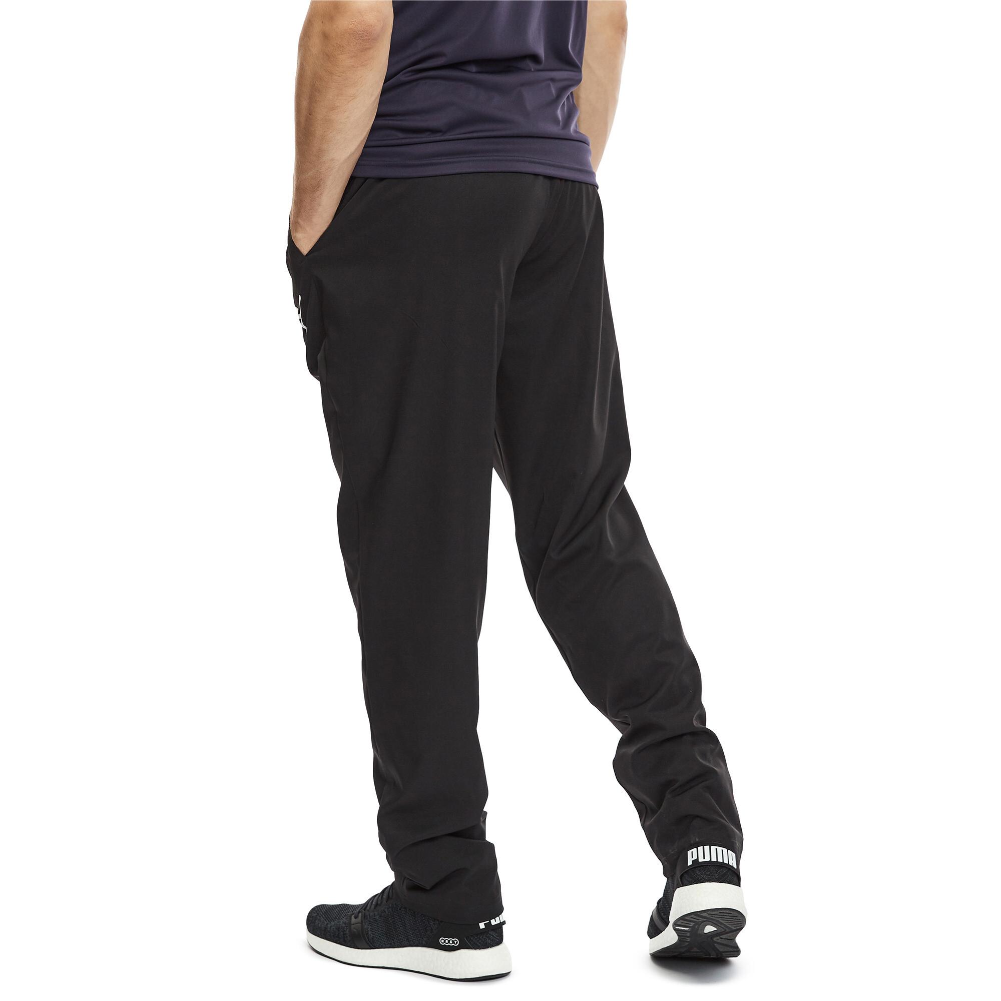 Image Puma Active Woven Men's Pants #2