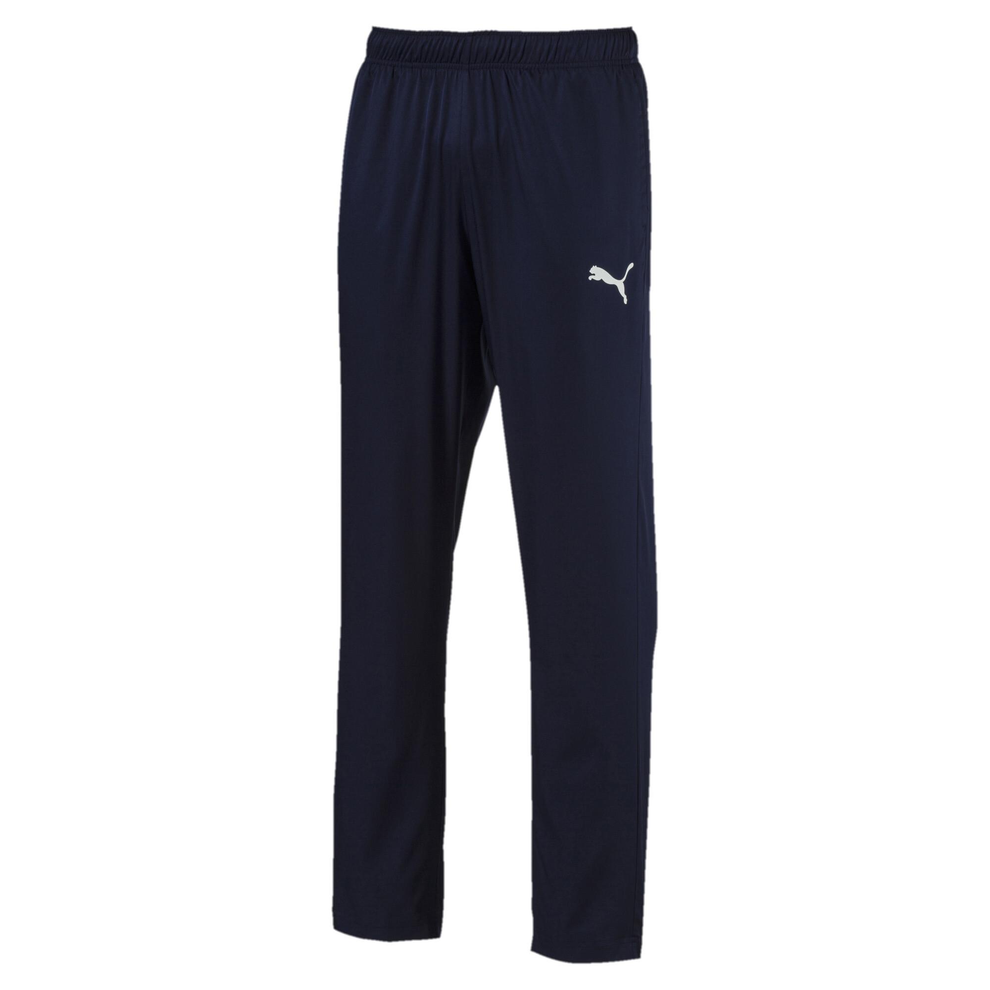 Image Puma Active Woven Men's Pants #1