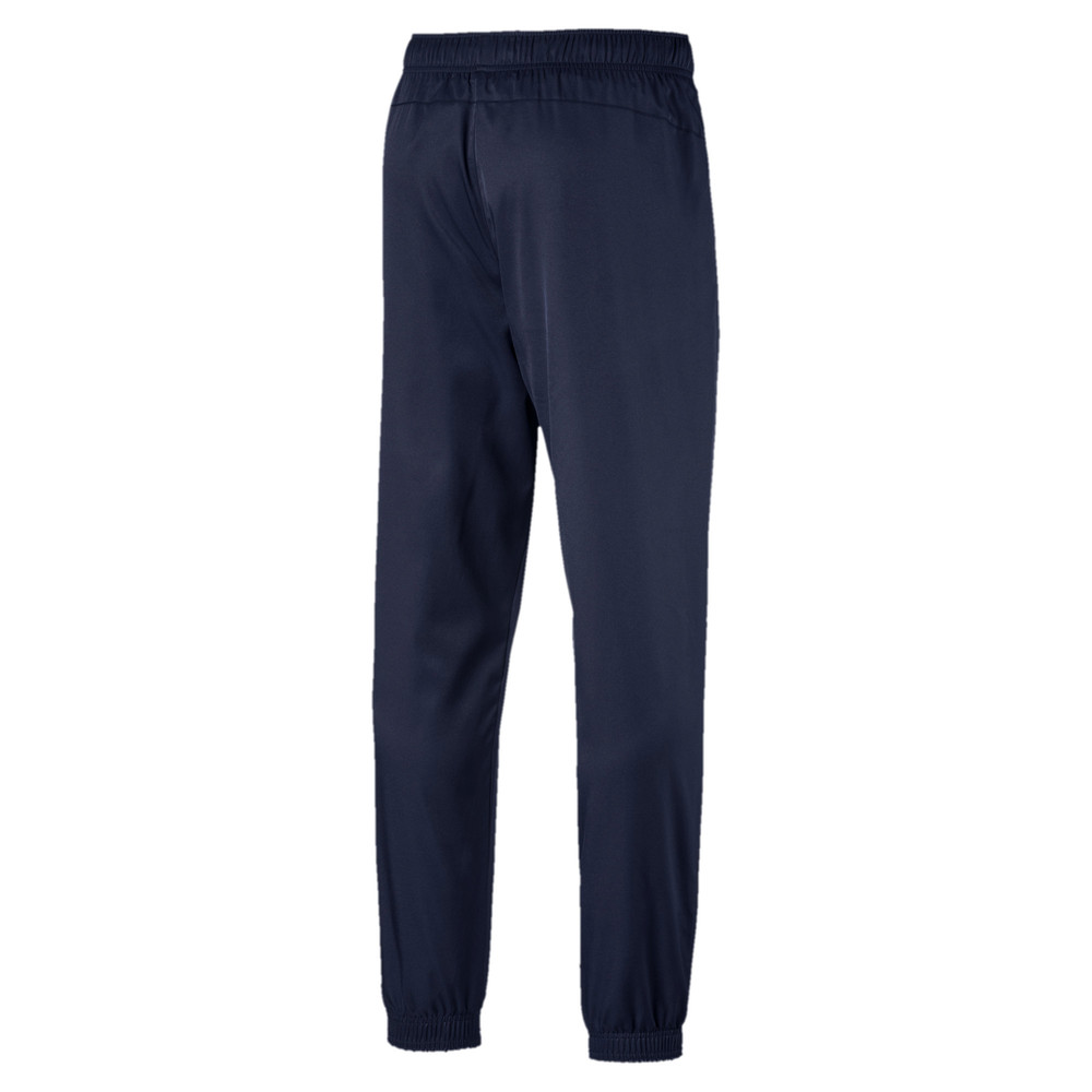 Image Puma Active Woven Men's Sweatpants #2