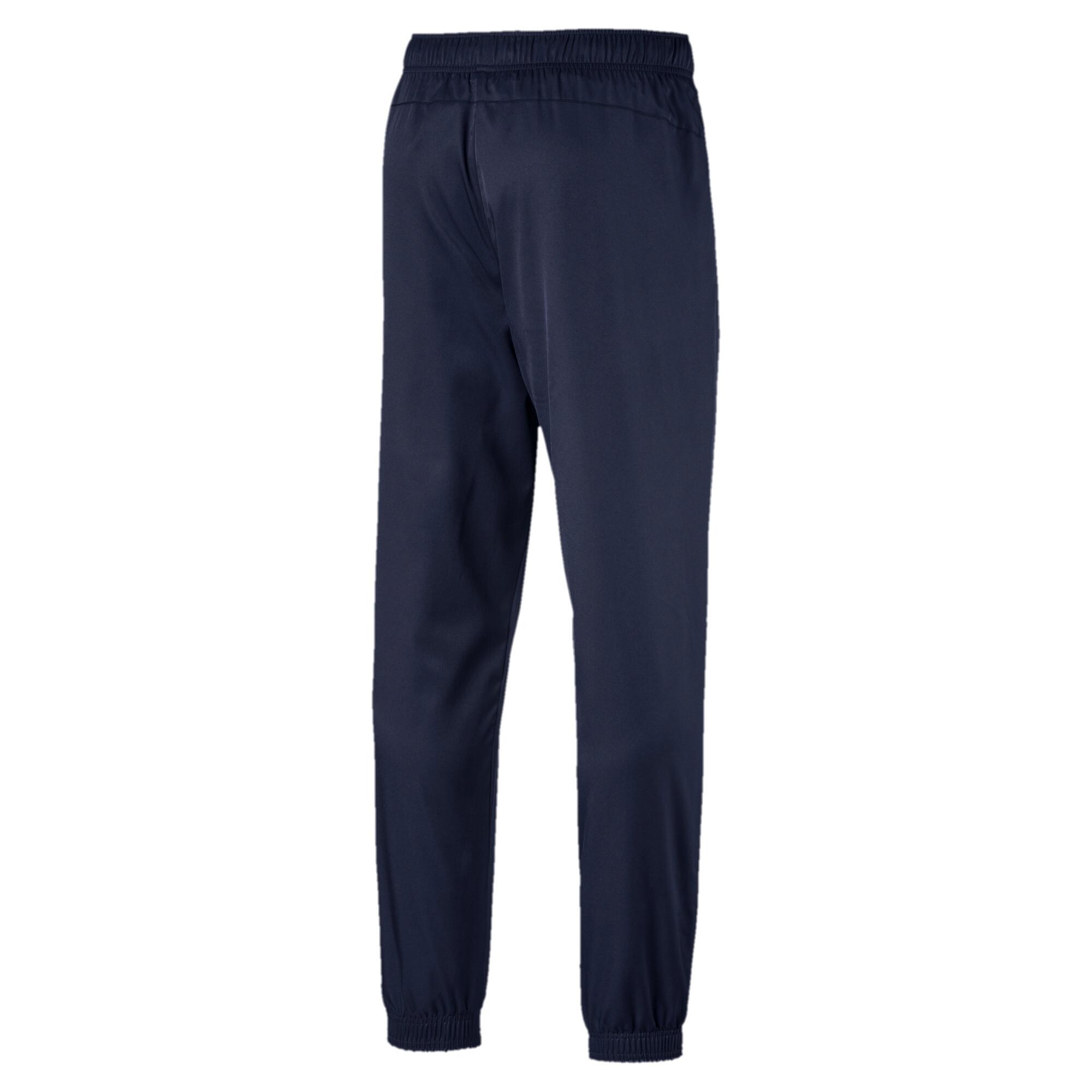 Image Puma Active Woven Men's Sweatpants #2