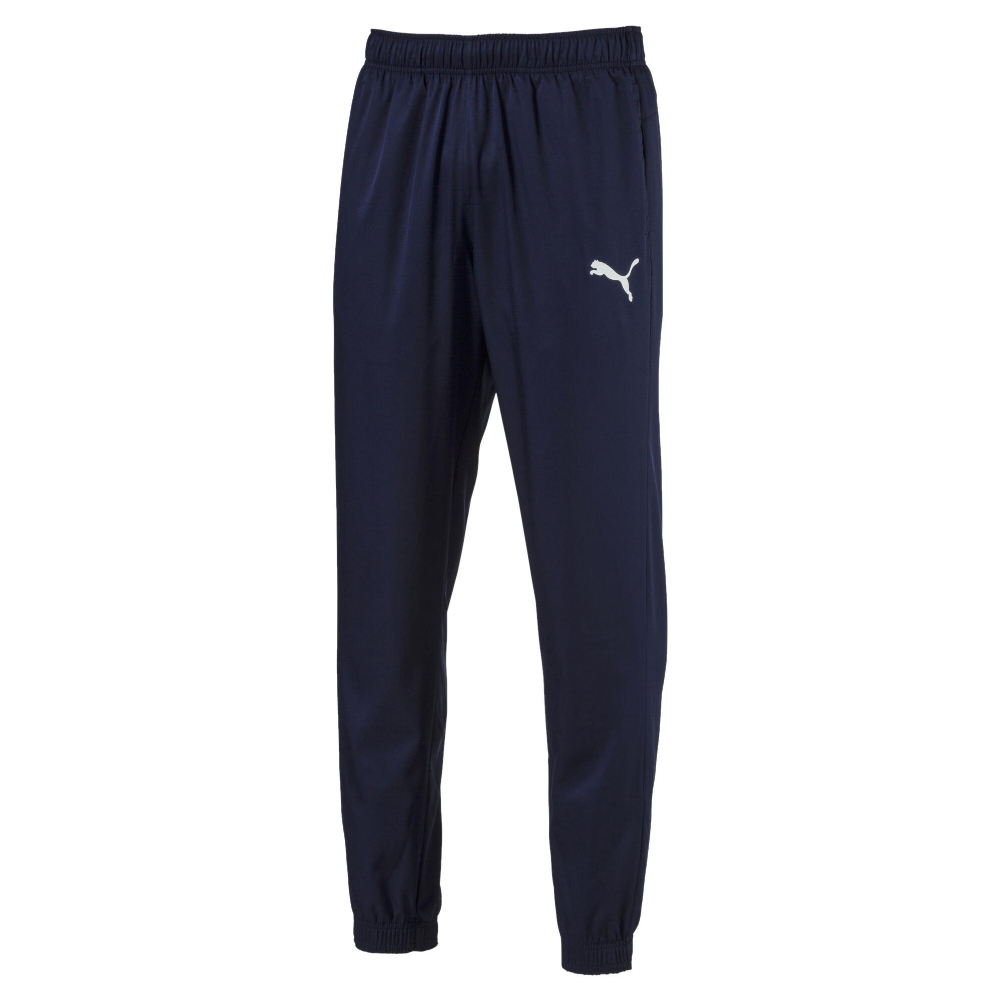 Image Puma Active Woven Men's Sweatpants #1