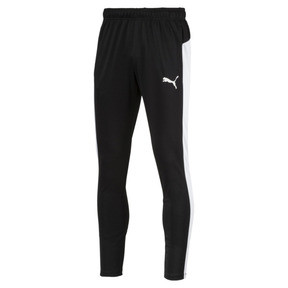 Thumbnail 1 of Pantalon en sweat Active Tricot pour homme, Puma Black-Puma White, medium