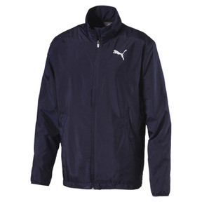 Active Full Zip Men's Jacket