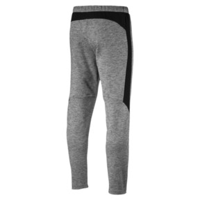 Thumbnail 3 of Evostripe Men's Pants, Medium Gray Heather, medium