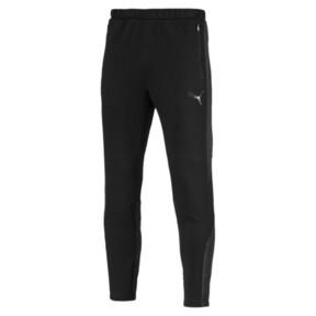Thumbnail 1 of Active Men's Evostripe Water-Repellent Pants, Puma Black, medium