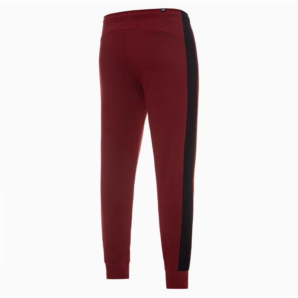 Зображення Puma Штани Contrast Pants FT M CL #2