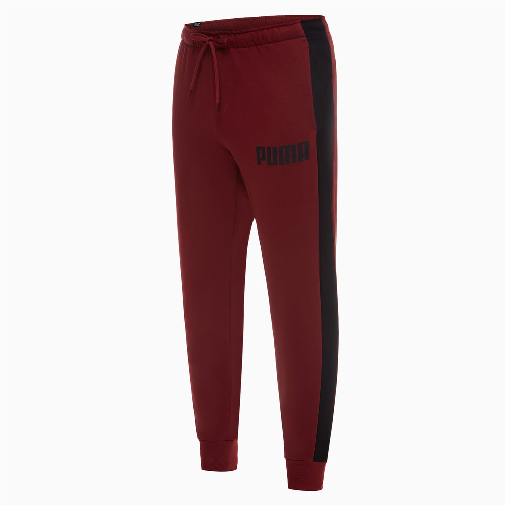 Зображення Puma Штани Contrast Pants FT M CL #1