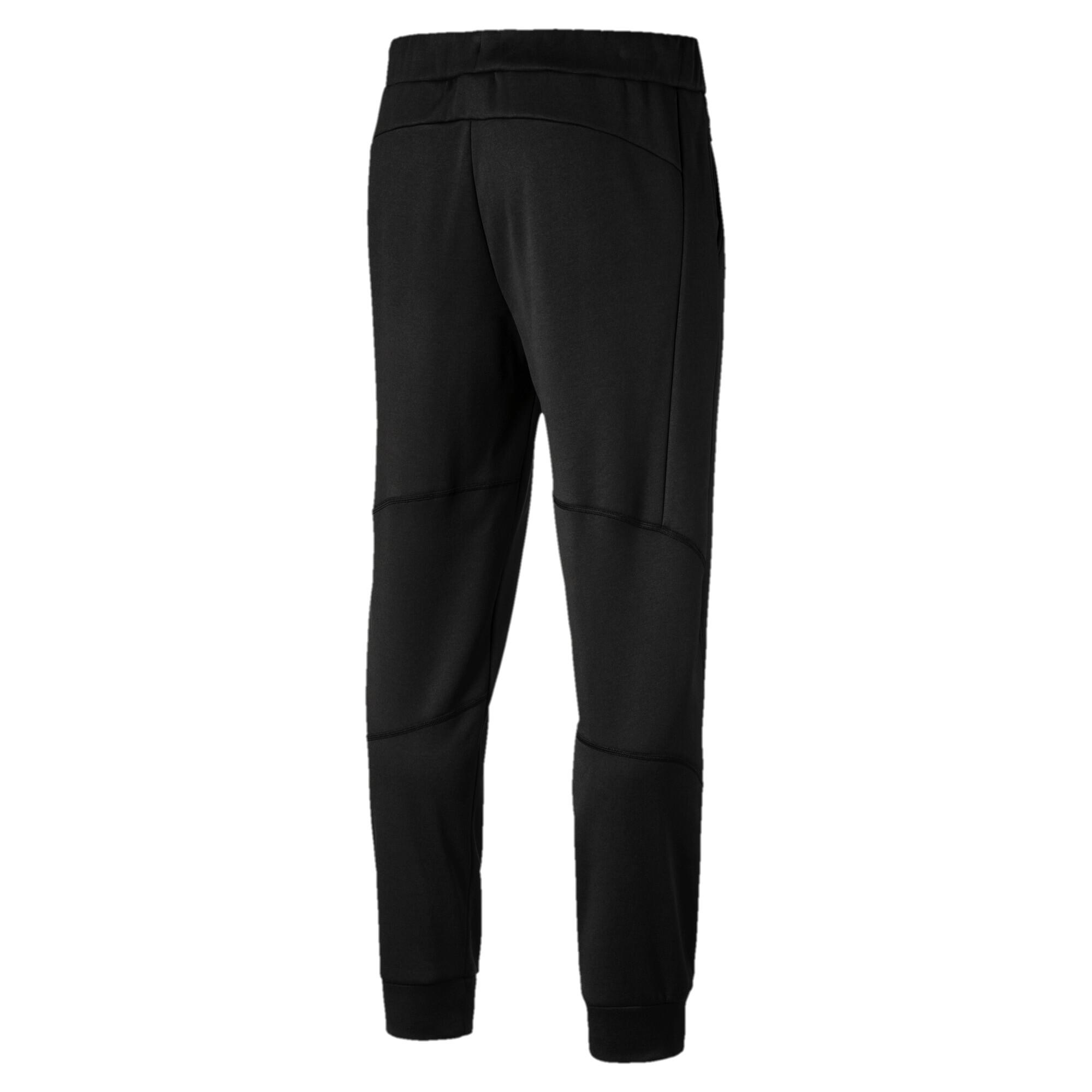 PUMA-Evostripe-Men-039-s-Warm-Pants-Men-Knitted-Pants-Basics thumbnail 6