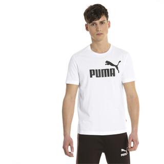 Görüntü Puma ESSENTIALS Erkek T-Shirt