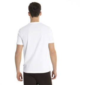 Thumbnail 2 of Essentials Short Sleeve Men's Tee, Puma White, medium