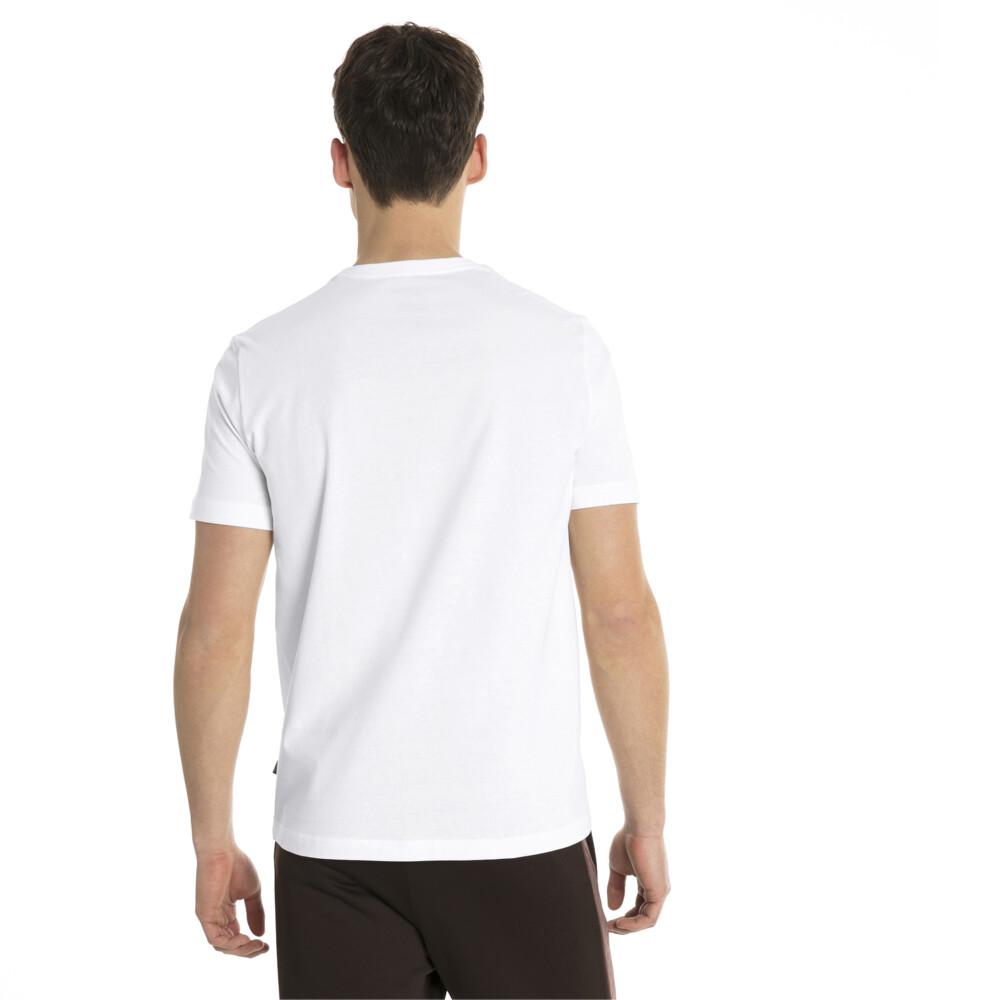 Görüntü Puma ESSENTIALS Erkek T-Shirt #2