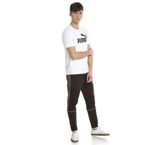 Thumbnail 3 of Essentials Short Sleeve Men's Tee, Puma White, medium