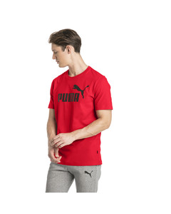 Image Puma Essentials Short Sleeve Men's Tee