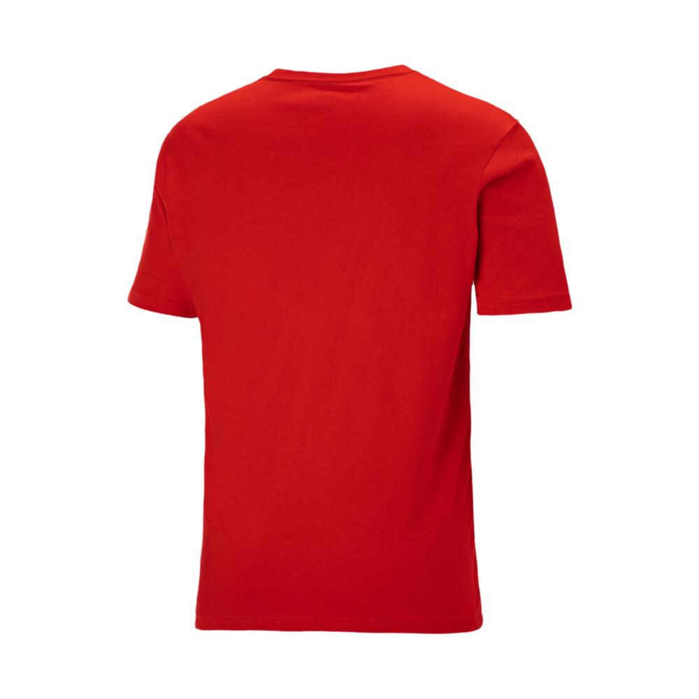 Image PUMA Camiseta Essentials Small Logo Masculina #2