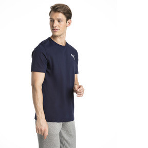 Puma - Herren Essentials Small Logo T-Shirt - 1