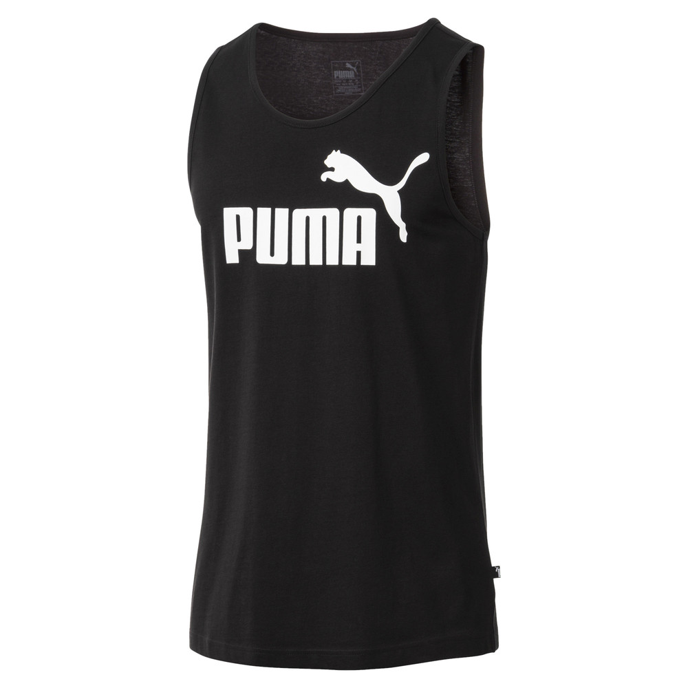 Image PUMA Essentials Men's Tank Top #1