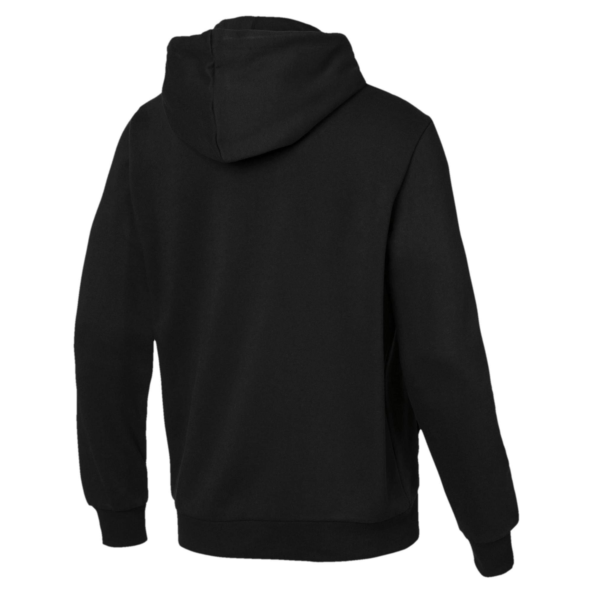 PUMA-Essentials-Men-039-s-Fleece-Hoodie-Men-Sweat-Basics thumbnail 3