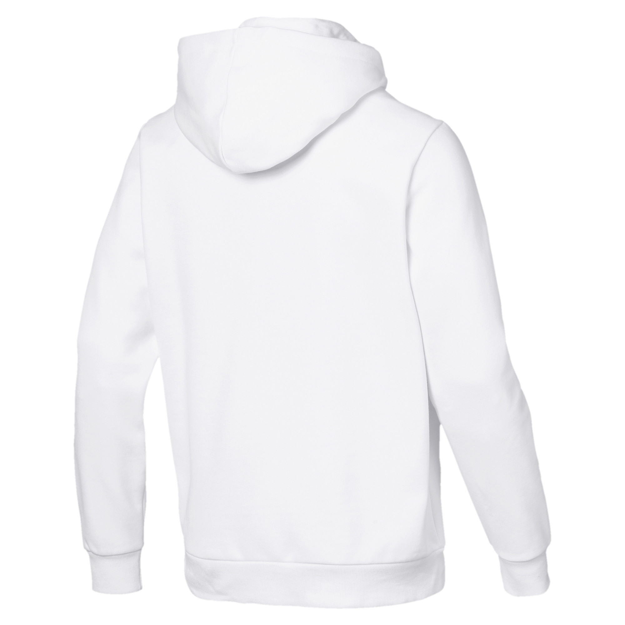 PUMA-Essentials-Men-039-s-Fleece-Hoodie-Men-Sweat-Basics thumbnail 25