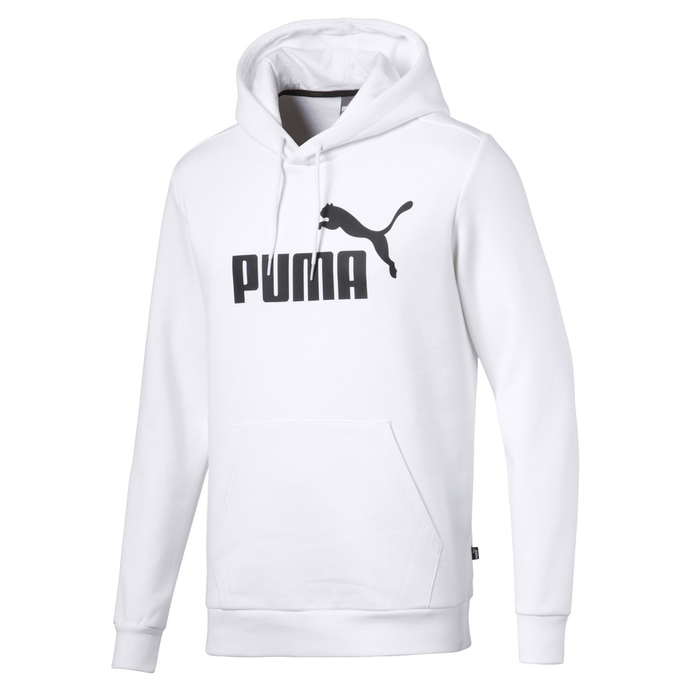 Image Puma Essentials Fleece Men's Hoodie #1