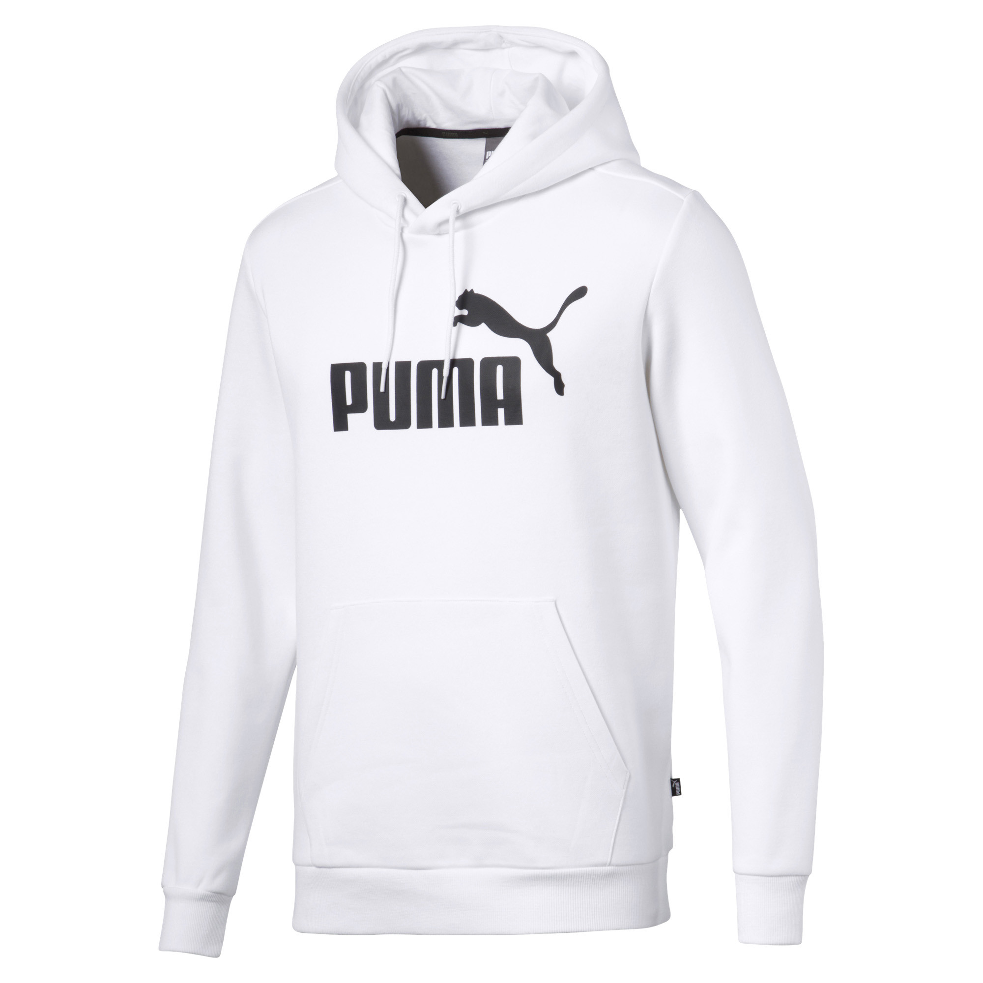 Image Puma Essentials Fleece Men's Hoodie #4